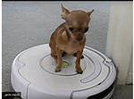 The Roomba Driver